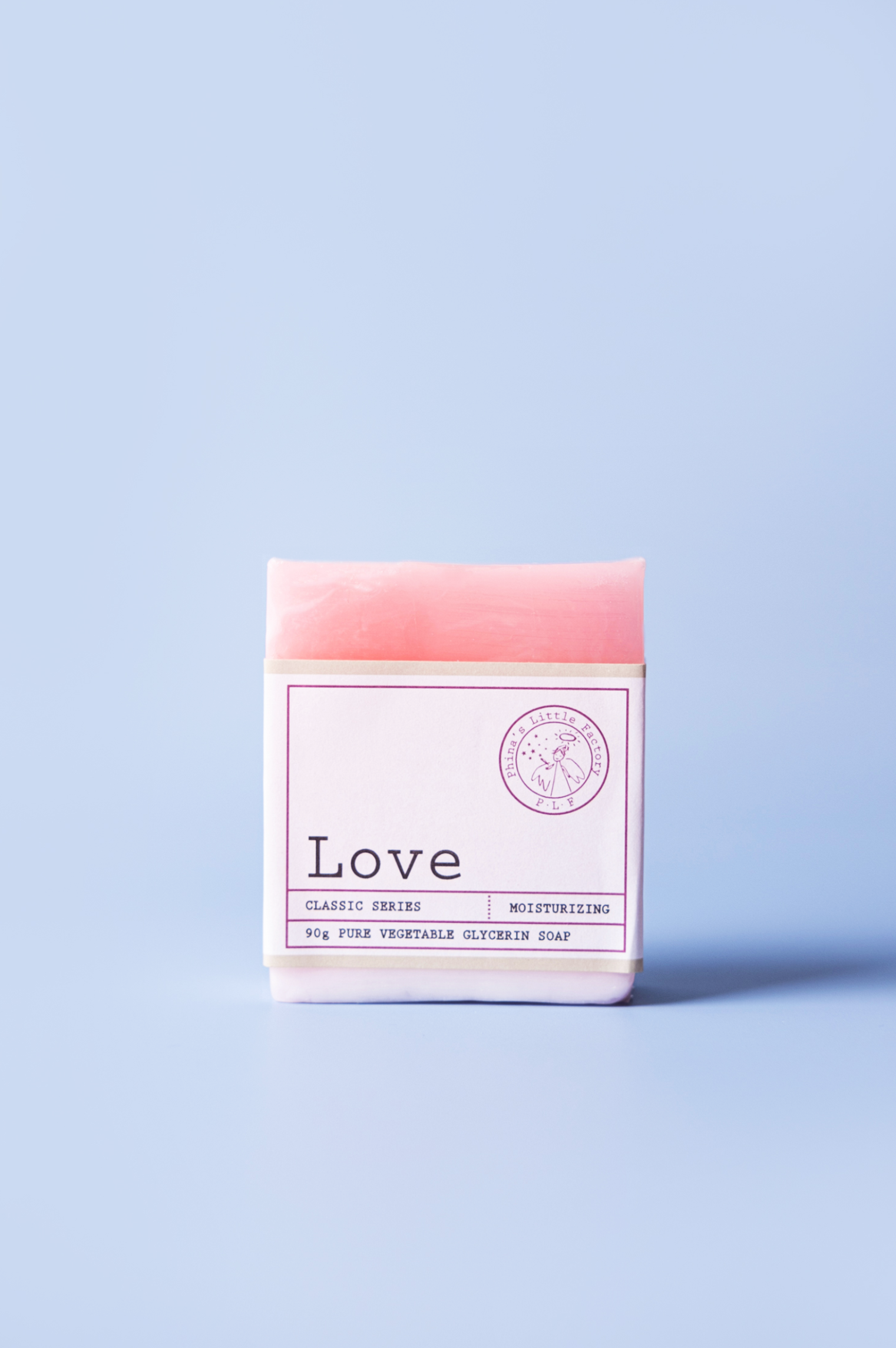 Love Moisturizing Soap