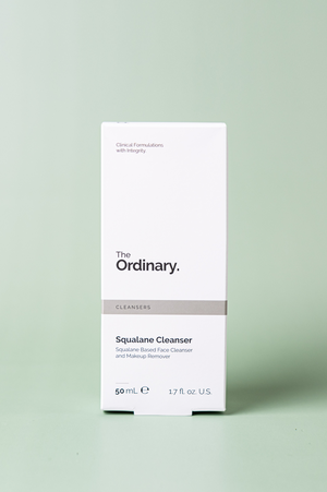 The Original Squalane Cleanser - Hermosa Beauty