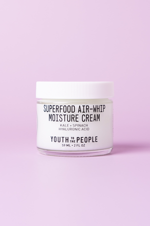 Youth to the People - Superfood Air-Whip Moisture Cream