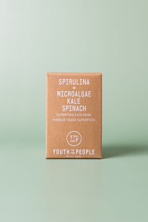 Youth to the People Superfood Skin Reset Mask - Hermosa Beauty
