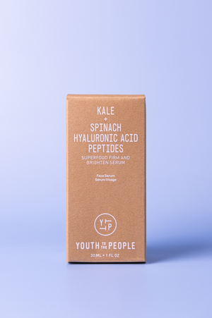 Youth to the People Superfood Firm + Brighten Serum - Hermosa Beauty