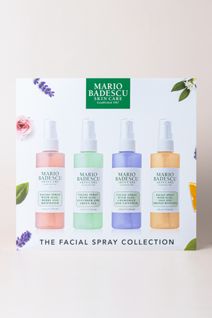 Mario Badescu The Facial Spray Collection - Hermosa Beauty