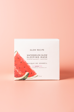 Glow Recipe Watermelon Glow Sleeping Mask - Hermosa Beauty