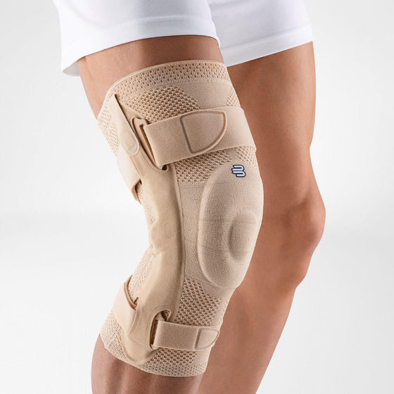 GenuTrain® S Knee Brace
