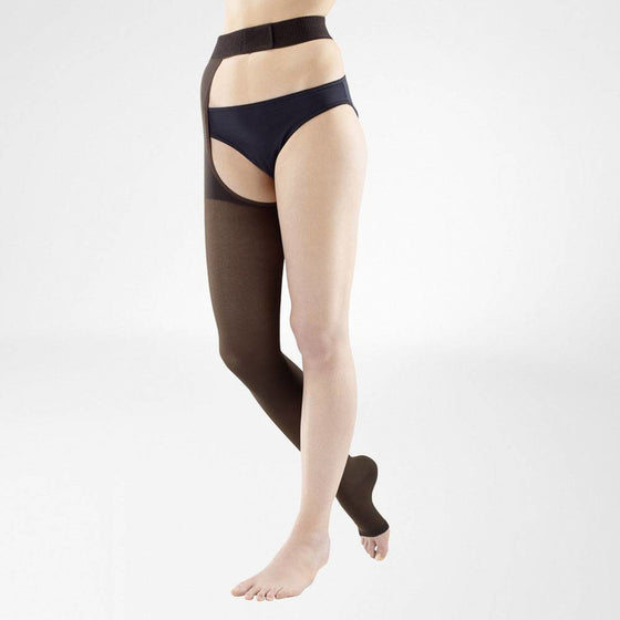 Thigh-High VenoTrain® Soft Compression Stocking