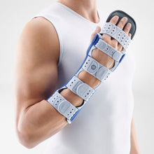 ManuLoc® Long Plus Hand Brace