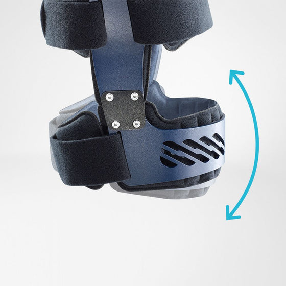 SecuTec® OA Knee Brace