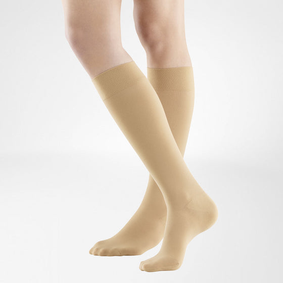 Knee-High VenoTrain® Soft S Compression Stocking