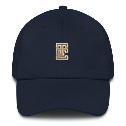 South Bend Embroidered Navy Hat
