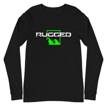 Load image into Gallery viewer, Rugged Long Sleeve Tee
