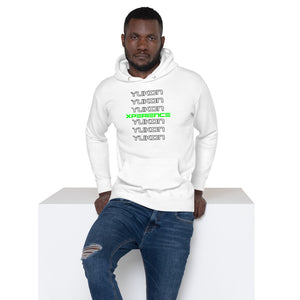 Yukon Xperience Repeat Text Hoodie
