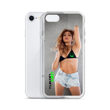 Load image into Gallery viewer, Yukon Girl Mitzie Daisy Dukes iPhone Case