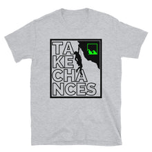 Load image into Gallery viewer, Take Chances Short-Sleeve T-Shirt