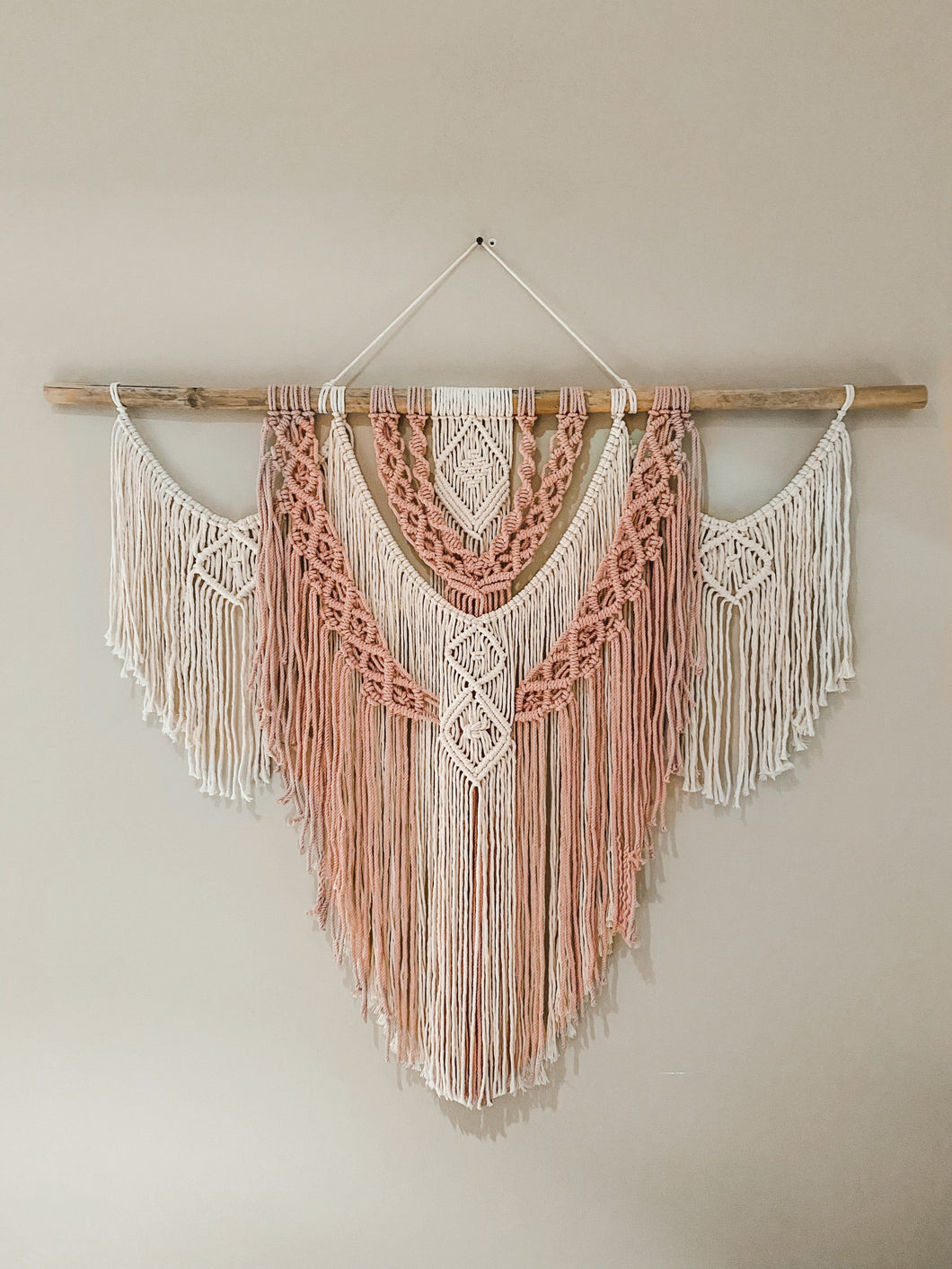 Large Grace Wall Hanging