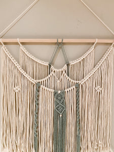 Taurus Wall Hanging