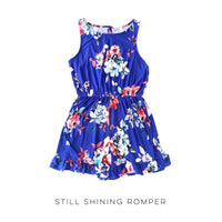 Still Shining Romper