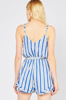 Keeping Me Cool Romper