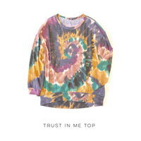 Trust in Me Top - SunPorch Boutique