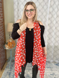 My Whole Heart Vest - SunPorch Boutique