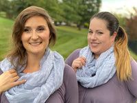 The Finishing Touch Infinity Scarf - SunPorch Boutique