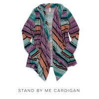 Stand By Me Cardigan - SunPorch Boutique