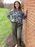 Rise to the Occasion Top - SunPorch Boutique