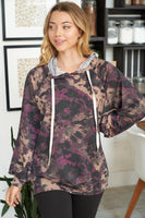 The Perfect Plum Hoodie - SunPorch Boutique