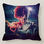 Coussin Stranger Things® Eleven