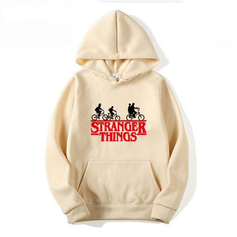 Sweat Stranger Things® Logo