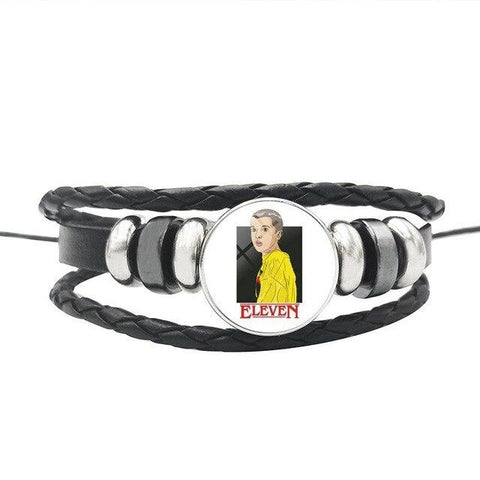 Bracelet Stranger Things® Eleven