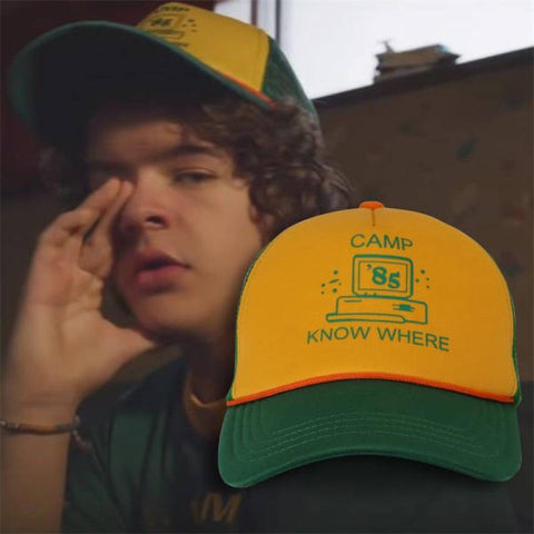 Casquette Stranger Things®