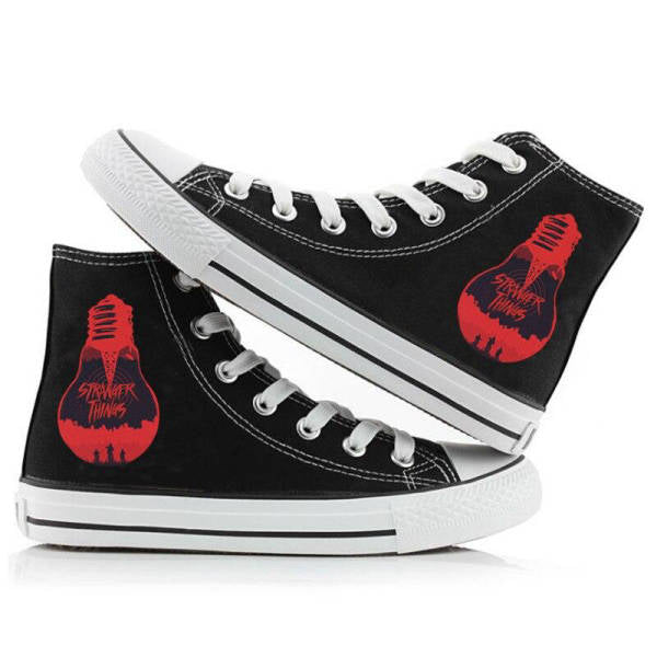 chaussure converse stranger things