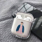 Coque AirPods Stranger Things® Onze