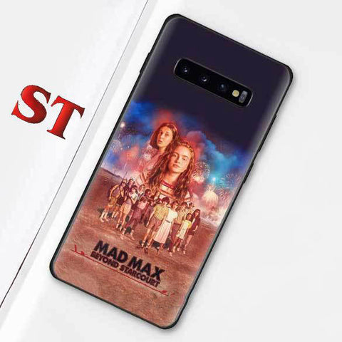 Coque Samsung Stranger Things® Mad Max
