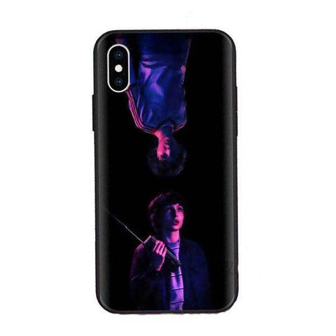 Coque Stranger Things® Mike