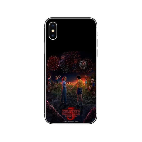 Coque Stranger Things® Saison 3