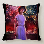 Coussin Stranger Things® Nancy Saison 3