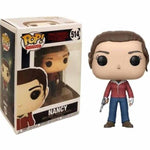 Figurine Pop Stranger Things® Nancy