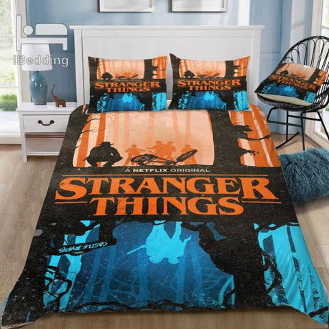 Housse de Couette Stranger Things®