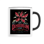 Mug Stranger Things® Demogorgon Live Tour
