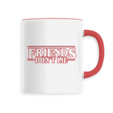 Mug Stranger Things® Friends Don't Lie Original