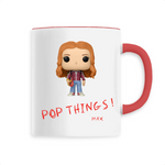Mug Stranger Things® Pop Things N°551