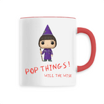 Mug Stranger Things® Pop Things N°805