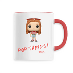 Mug Stranger Things® Pop Things N°806