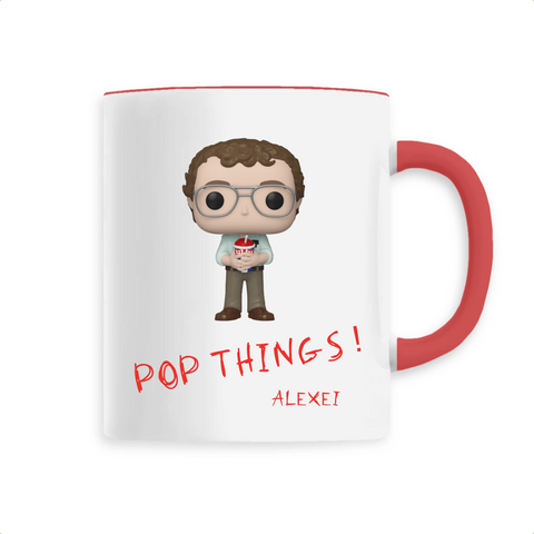 Mug Stranger Things® Pop Things N°923