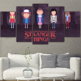 Tableau Stranger Things® <br> Figurine