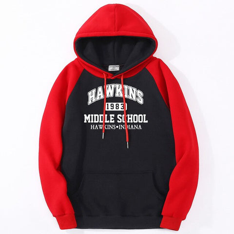 Sweat Stranger Things® Hawkins Middle School Sport