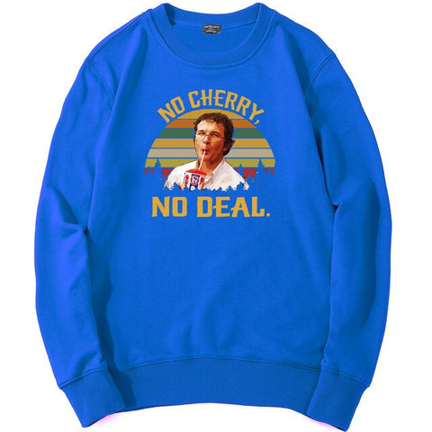 Pull Stranger Things® No Cherry No Deal
