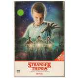 Poster Stranger Things® Saison 1