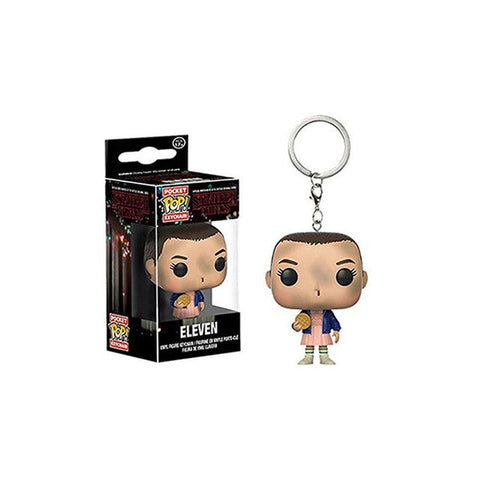 Porte-Clef Pop Stranger Things® Eleven
